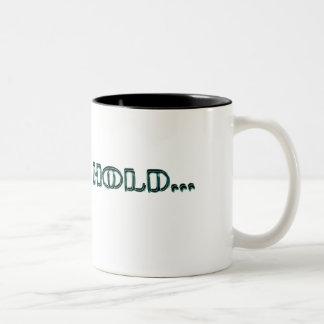 hold mugs