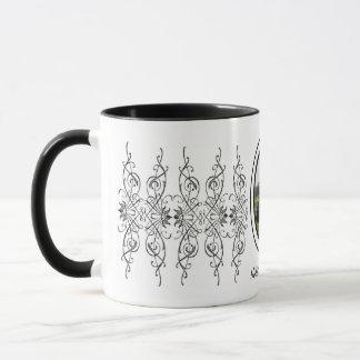 Hold my bags please ~ mug
