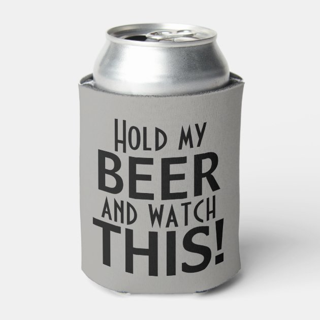 Can Cooler Insulated Beverage Holder Beer Holder --10545-KZIN-10 Ya/'ll Trying To Test The Jesus In Me Now Funny Drink Holder