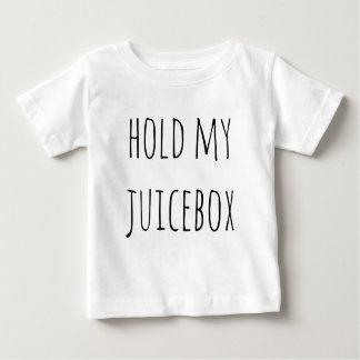 Hold My Juicebox Kids Tee