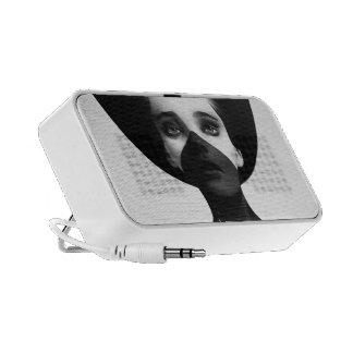 Hold On Mp3 Speaker