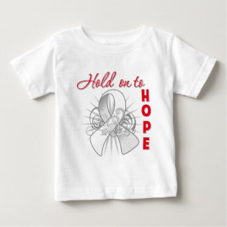 Hold On To Hope - Bone Cancer Shirts