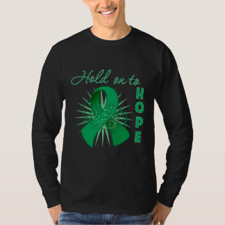 Hold On To Hope - Liver Cancer Dresses
