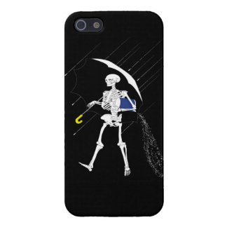 Hold the salt, please... case for iPhone SE/5/5s
