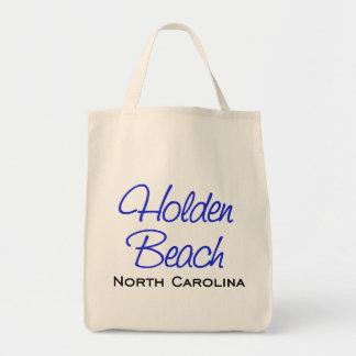 Holden Beach, NC Tote Bag