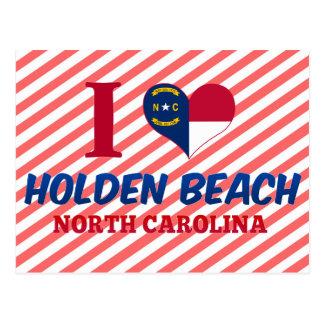 Holden Beach, North Carolina Post Cards