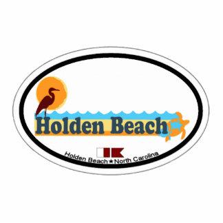 Holden Beach. Statuette