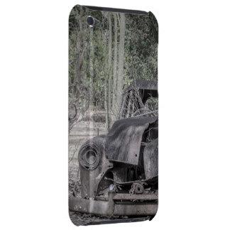 Holden FJ Ute Car Lives Forever iPod Case-Mate Cases