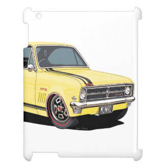 Holden HG Monaro - Munro Cover For The iPad