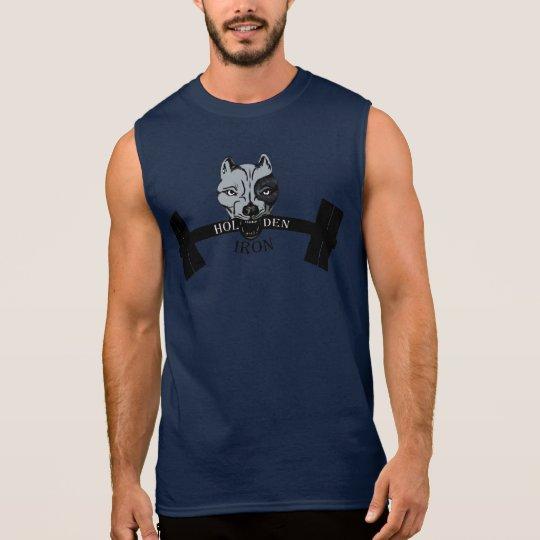 Holden Iron Sleeveless Shirt