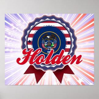 Holden, UT Impresiones