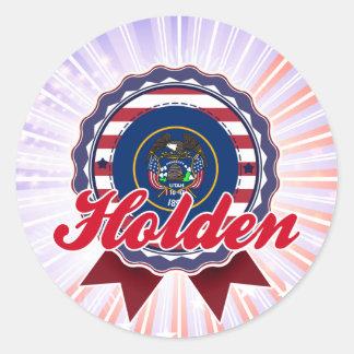 Holden UT Sticker