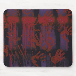 HOLDING CELL MOUSE PAD