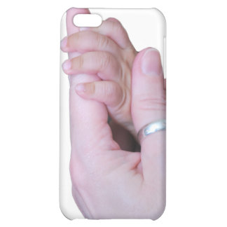 Holding Hands Case For iPhone 5C