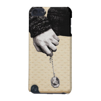 Holding hands with Horcrux iPod Touch (5th Generation) Cover