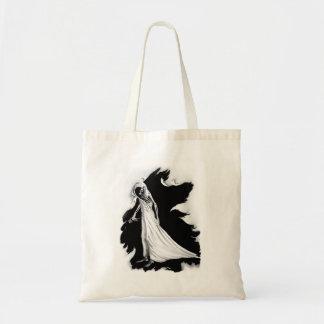 Holding On Bag
