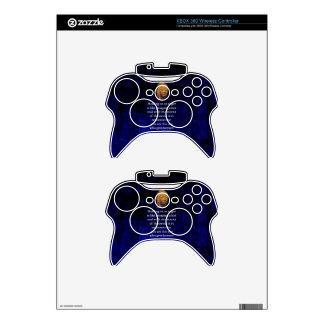 Holding On To Anger Inspirational Buddha Quote Xbox 360 Controller Decal