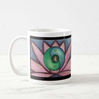 Holding the Earth in Harmony Coffee Mug