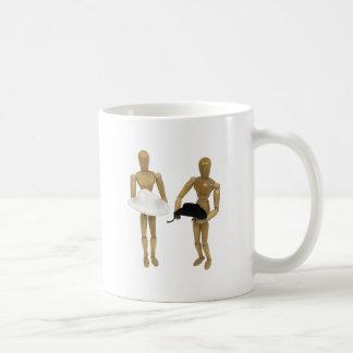 HoldingCowboyHats080509 Coffee Mug