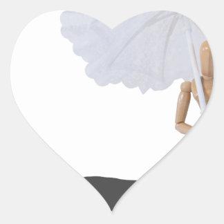 HoldingLaceUmbrellaForShade050314.png Heart Sticker