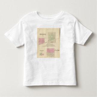 Holdrege, Nebraska Toddler T-shirt
