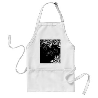 Hole In One Adult Apron
