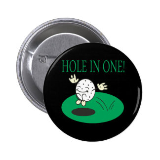 Hole In One Button