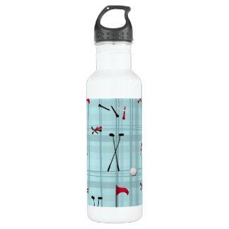 Hole in One Golf - Great Water Bottle