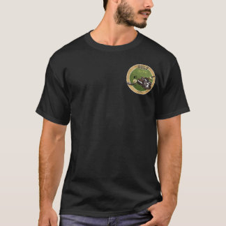 Hole in One - Golf T-Shirt
