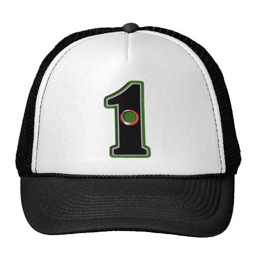 Hole In One! Hat