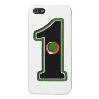 Hole in One iPhone SE/5/5s Cover