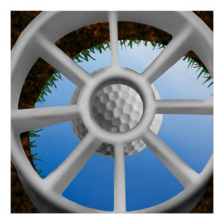 Hole in One Poster