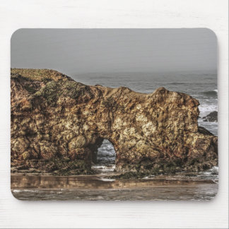 Hole in the Wall 3 Mousepad