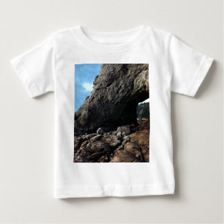 Hole-in-The-Wall Olympic National Park Baby T-Shirt