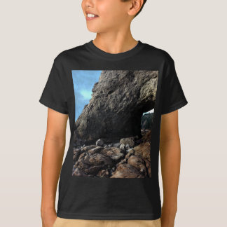 Hole-in-The-Wall Olympic National Park T-Shirt
