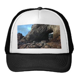 Hole-in-The-Wall Olympic National Park Trucker Hat