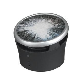 Hole of Light Bluetooth Speaker