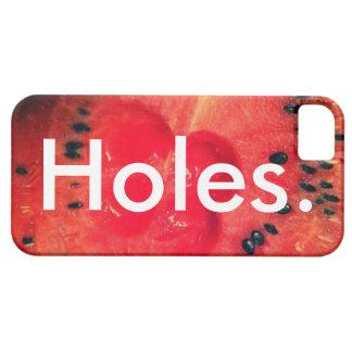 Holes Case