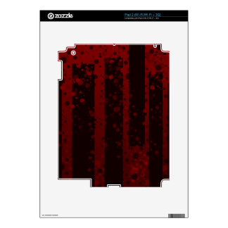 Holes Skins For iPad 2