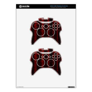 Holes Xbox 360 Controller Decal