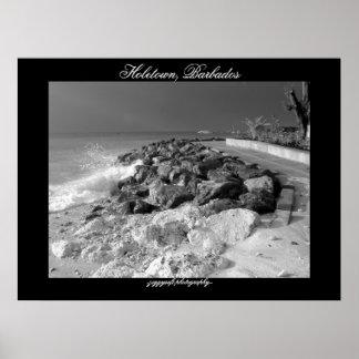 Holetown, poster de Barbados