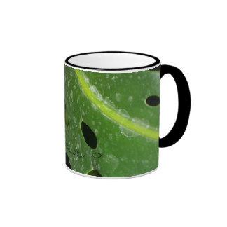 Holey Leaf II Mug