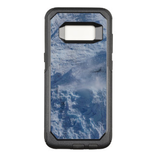 Holgate Calving Action OtterBox Commuter Samsung Galaxy S8 Case
