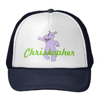 Holger Hippo Hat