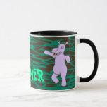 Holger Hippo Mug