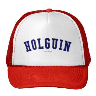 Holguin Gorra