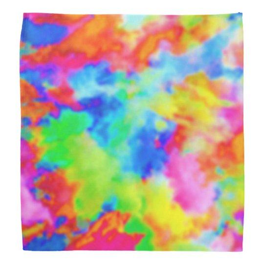 Holi Festival Of Colors Your Ideas Bandana Zazzle Com