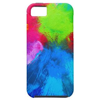 Holi iPhone SE/5/5s Case