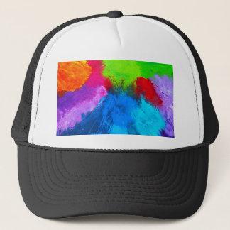 Holi Trucker Hat
