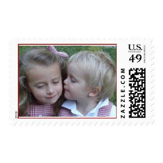 holiday 2005 stamp i